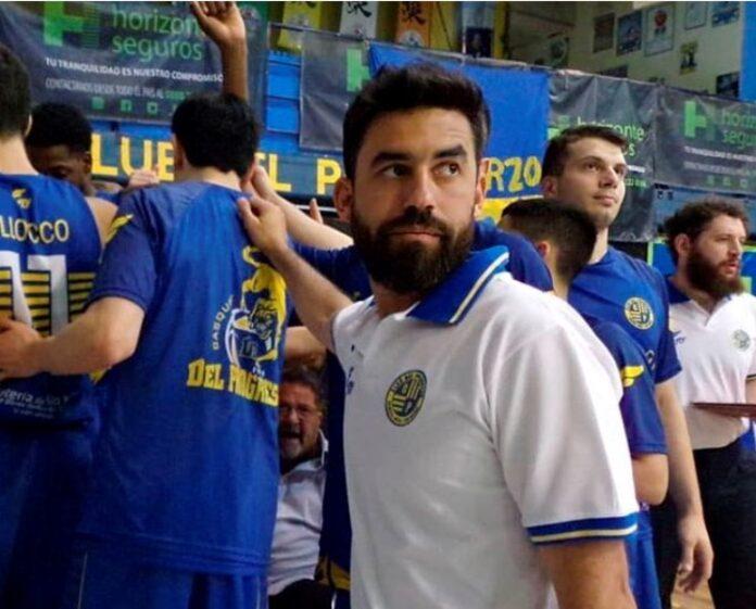 Juan Marcos Kass cumplirá su sueño de dirigir en la Liga Argentina. Será en De Progreso.